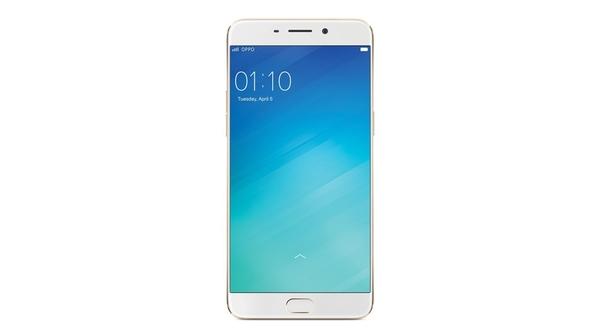 Điện thoại Oppo F1 Plus vàng chính hãng giá tốt tại Nguyễn Kim
