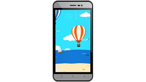 Điện thoại Mobiistar LAI Z1 màu xám giá tốt tại Nguyễn Kim