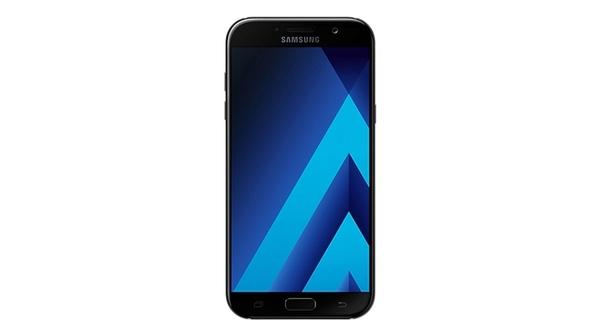 Samsung Galaxy A5 2017 đen 5.2 inch giá ưu đãi tại Nguyễn Kim