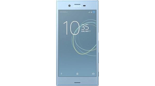 Điện thoại Sony Xperia XZs màu xanh 5.2 inches giá tốt tại Nguyễn Kim