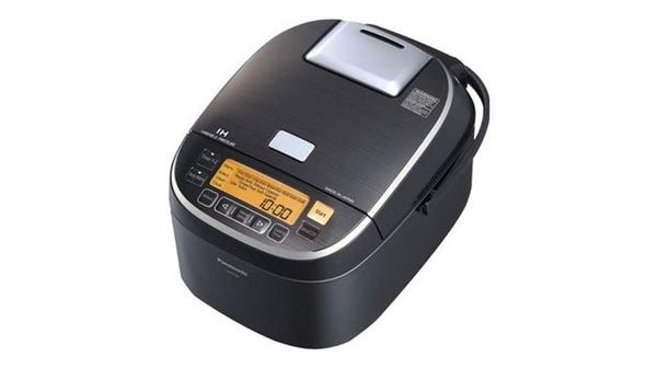 Nồi cơm điện cao tần Panasonic SR-PX184KRA 1.8 lít tại nguyenkim.com