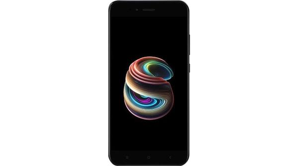 Điện thoại Xiaomi MI A1 màu đen giá ưu đãi tại siêu thị Nguyễn Kim