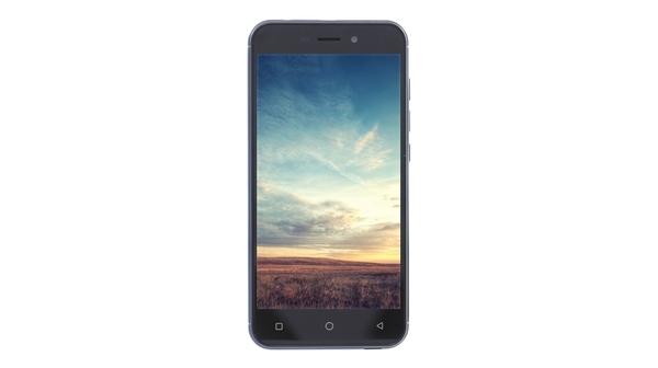 Điện thoại Mobiistar Lai Yuna 1 màu xanh giá ưu đãi tại Nguyễn Kim
