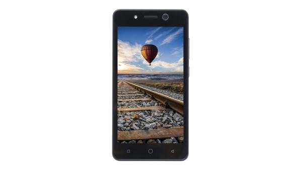 Điện thoại Itel S11 Plus màu vàng giá rẻ hấp dẫn tại Nguyễn Kim