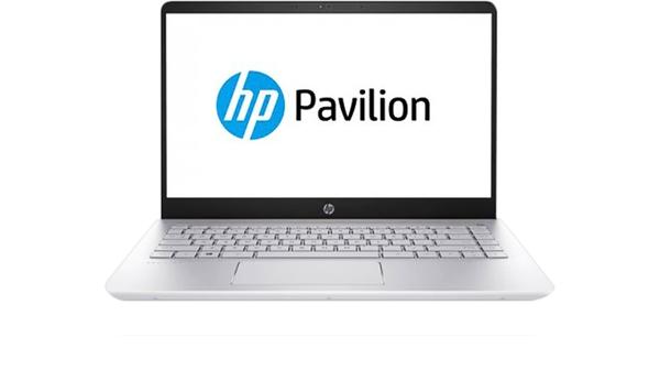 Laptop HP Pavilion 14-bf014TU (2GE46PA) giá ưu đãi tại Nguyễn Kim