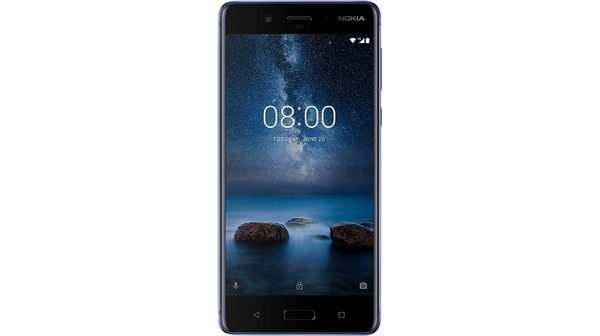 Điện thoại di động Nokia 8 Xanh giá tốt tại Nguyễn Kim