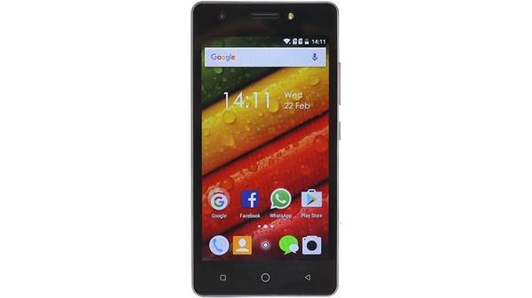 Điện thoại Itel IT1516 Plus 2 sim màu xám giá rẻ tại Nguyễn Kim