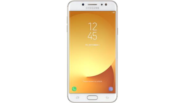 Samsung Galaxy J7+ Vàng (SM-C710F/DS) cực sang trọng