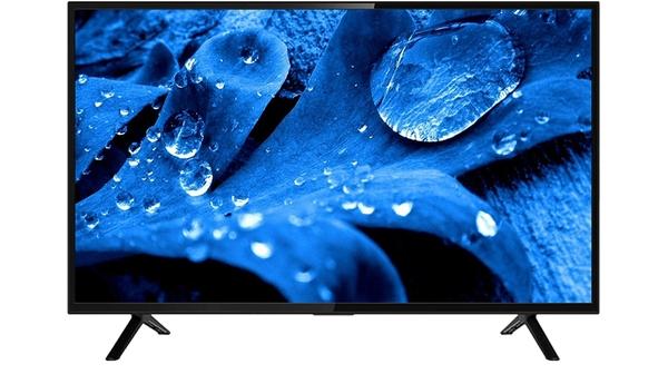 Smart tivi 43 inch TCL L43S62 chính hãng, giá rẻ tại Nguyễn Kim