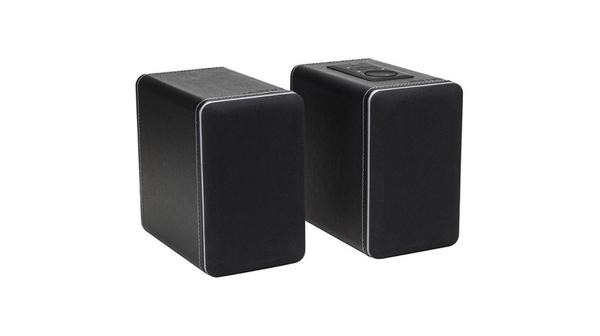 Bộ loa Jamo DS4 màu đen chính hãng giá hấp dẫn tại Nguyễn Kim