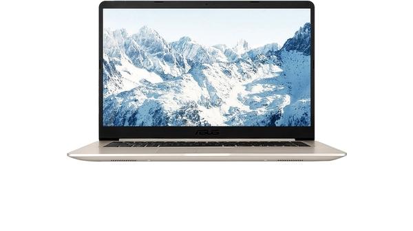 Laptop Asus Vivobook S15 S510UA-BQ111T chính hãng tại Nguyễn Kim