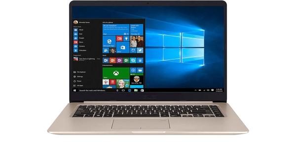 Laptop Asus Vivobook S15 S510UQ-BQ475T chính hãng tại Nguyễn Kim