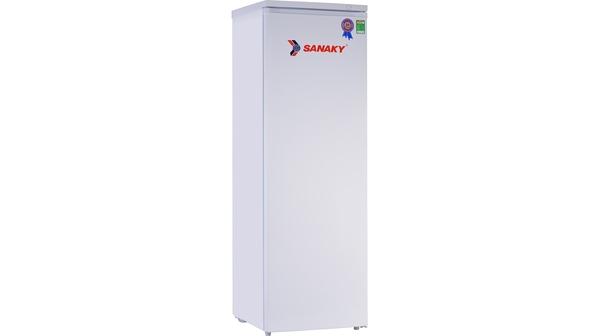 Tủ đông Sanaky 230 lít VH-230HY tiết kiệm điện năng hiệu quả