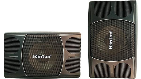 Loa RINTON RT-866 giá tốt tại nguyễn kim