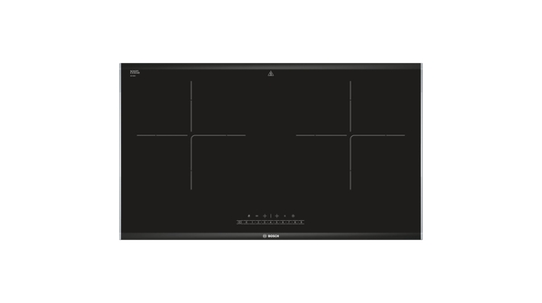 Bếp điện từ Bosch PPI82560MS mặt bếp