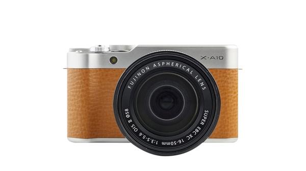 Máy Ảnh Fujifilm X-A10/XC16-50MM giá hấp dẫn tại Nguyễn Kim