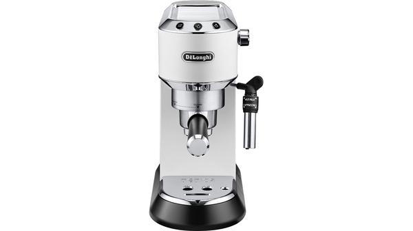 Máy pha cà phê Delonghi EC685.W màu trắng giá tốt tại Nguyễn Kim