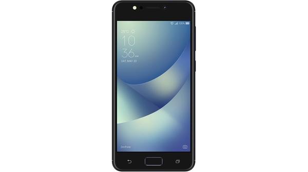 Điện thoại Asus Zenfone 4 Max (ZC520KL) màu đen màn hình 5.2 inch