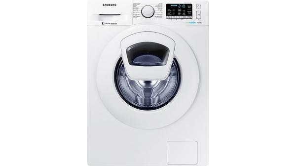 Máy giặt Samsung 7.5 kg WW75K5210YW khuyến mãi tại Nguyễn Kim