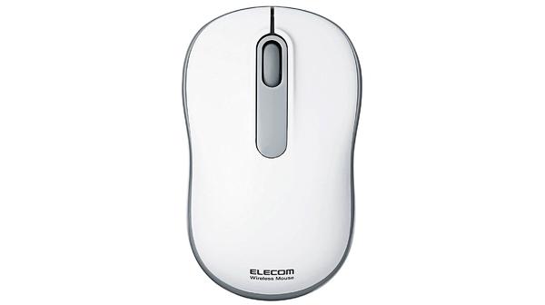 Chuột không dây Elecom M-DY11DRWH thiết kế đẹp mắt