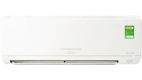 Máy lạnh Mitsubishi Electric MSY-GH13VA 1.5 HP mặt chính diện