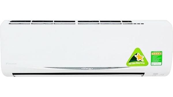 Máy lạnh Daikin FTKC25QVMV 1 HP khuyến mãi hấp dẫn tại Nguyễn Kim