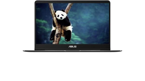 Laptop Asus Zenbook UX430UA-GV340T màu xám kim loại
