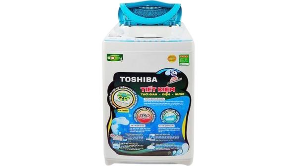Máy giặt Toshiba AW-C820SV(WU) 7.2 kg giá ưu đãi tại Nguyễn Kim
