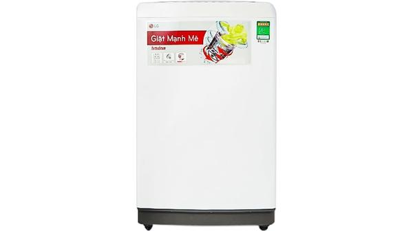 Máy giặt LG 8 kg WF-S8019BW giảm giá hấp dẫn tại Nguyễn Kim