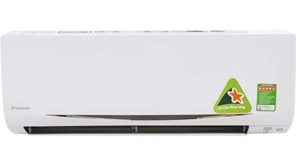 Máy lạnh Daikin 1.5 Hp FTKC35RVMV giá ưu đãi tại Nguyễn Kim