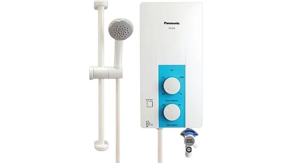 Máy nước nóng Panasonic DH-3JL4 giá khuyến mãi tại nguyenkim.com