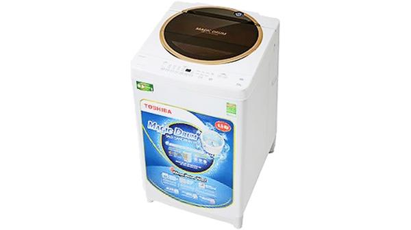 Máy giặt Toshiba AW-ME1050GV (WD) 9.5 kg giá ưu đãi tại Nguyễn Kim