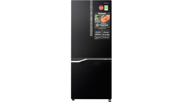 Tủ lạnh Panasonic 255 lít NR-BV288GKVN 2 cửa giá tốt tại Nguyễn Kim