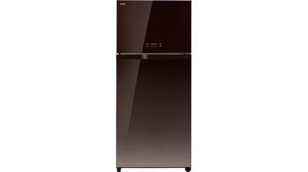 Tủ lạnh Toshiba 546 lít GR-WG58VDAZ nâu giá hấp dẫn tại Nguyễn Kim