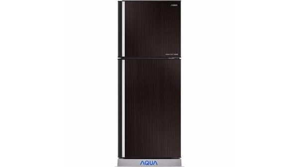 Tủ lạnh Aqua 204 lít AQR-I226BN nâu ánh kim giá ưu đãi tại Nguyễn Kim