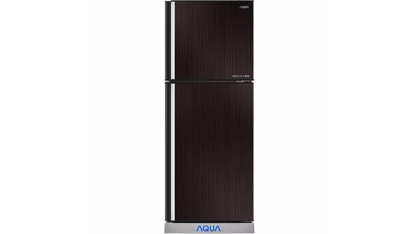 Tủ lạnh Aqua 226 lít AQR-I246BN nâu bán trả góp 0% tại Nguyễn Kim