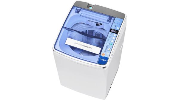 Máy giặt Aqua AQW-D901AT (S) 9 kg giá rẻ tại Nguyễn Kim