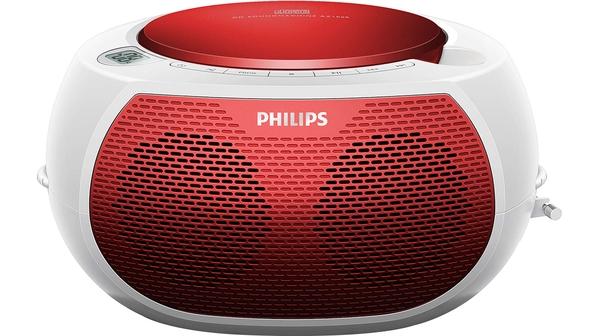 Máy CD Cassette Philips AZ100R/12 giá ưu đãi tại Nguyễn Kim
