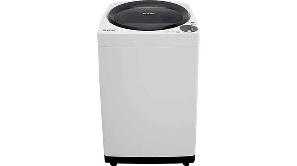 Máy giặt Sharp ES-U72GV-H 7.2 kg tiết kiệm nước tại Nguyễn Kim