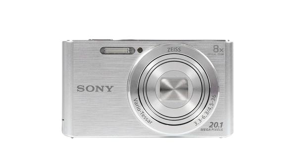 Máy ảnh Sony DSC-W830/SC E32 chức năng Intelligent Auto tự động cài đặt chế độ chụp đẹp