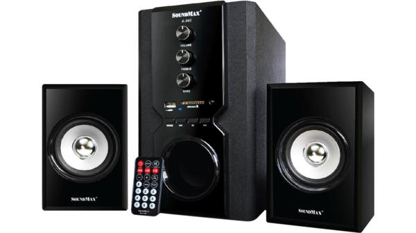 Loa vi tính Soundmax A960 giá cực kì hấp dẫn tại Nguyễn Kim