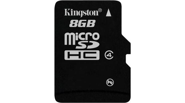 Thẻ nhớKingston SDC4 8GB tốc độ đọc ghi nhanh