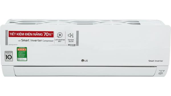 Máy lạnh LG V13APQ tiết kiệm điện giá rẻ tại Nguyễn Kim
