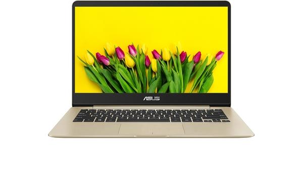 Laptop Asus Zenbook UX430UN - GV081T màn hình