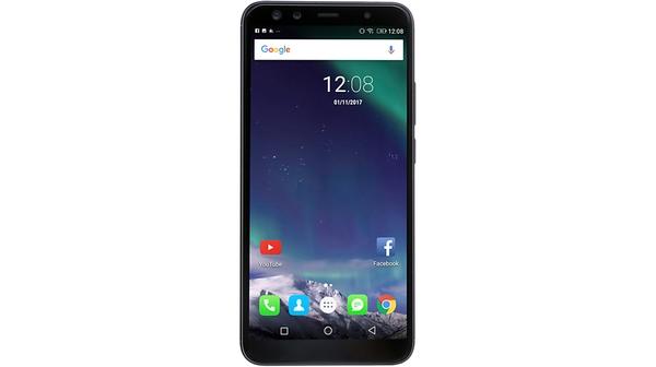 Điện thoại Mobiistar Prime X Max 2018 mặt trước