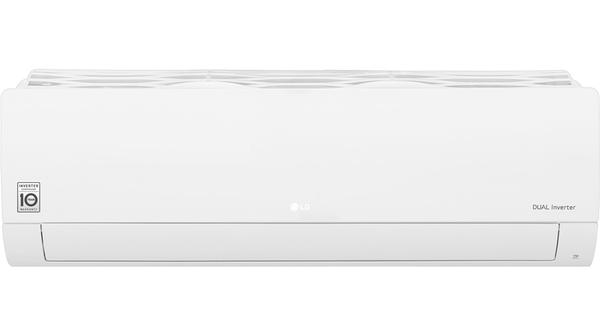 Máy lạnh LG Inverter 2 HP V18ENF mặt chính diện