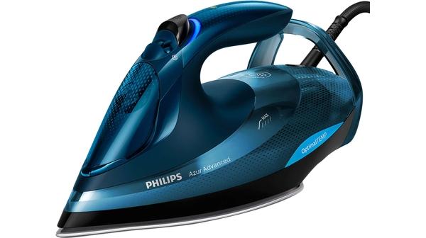 Bàn là hơi nước cầm tay Philips GC4938. Nguồn: Nguyễn Kim