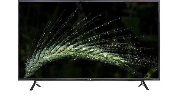 Smart Tivi LCL 40 inch L40S62 mặt trước
