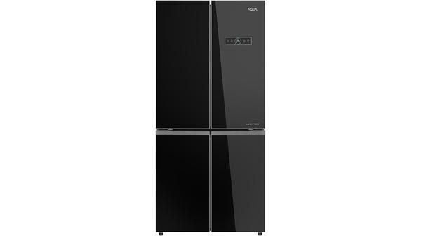 Tủ lạnh Aqua 505 lít AQR-IG595AM (GB) giá tốt tại Nguyễn Kim