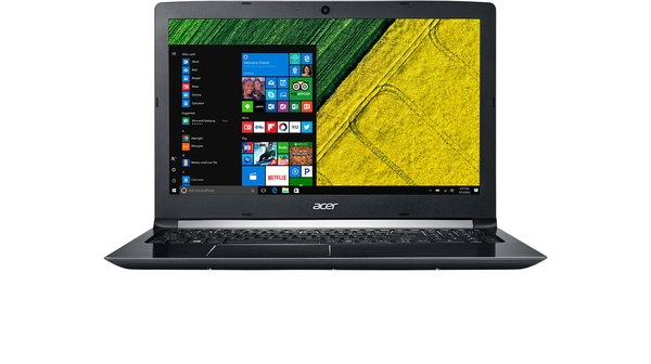 Latop Acer Aspire A515-51G-51EM (NX.GTCSV.002) mặt trước